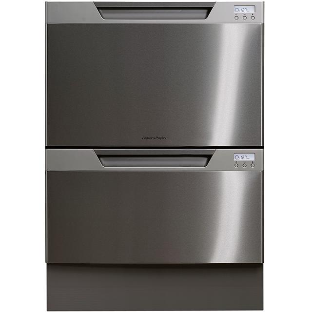 Kitchenaid Dual Drawer Dishwasher