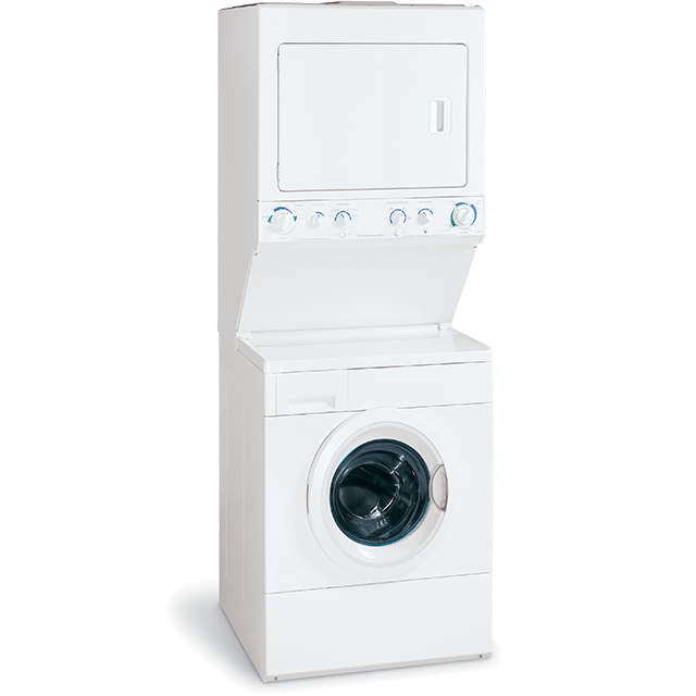 Stackable Washers and Dryers - Laundry - Appliances Home ...